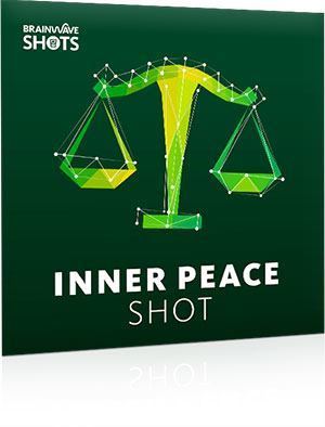Inner Peace Shot Cover