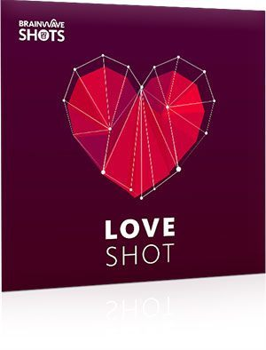 Love Shot Cover