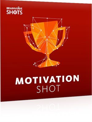 Motivation Shot Cover