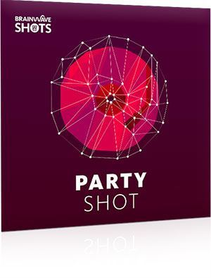 Party Shot Cover