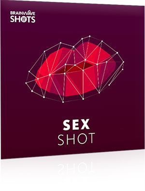 Sex Shot Cover