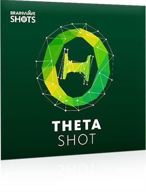 Theta Shot Cover