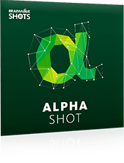 Alpha Shot Cover