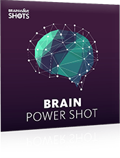 Brain Power Shot Cover