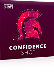 Confidence Shot Cover
