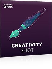 Creativity Shot Cover