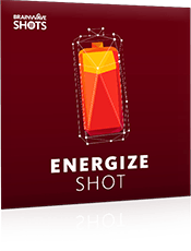Energize Shot Cover