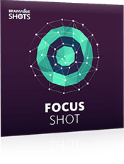 Focus Shot Cover