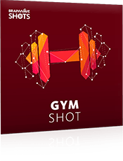 Gym Shot Cover