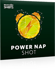 Power Nap Shot Cover