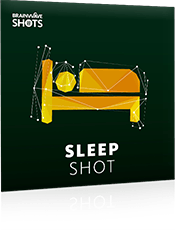 Sleep Shot Cover
