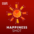 Happiness Shot Cover