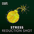 Stress Reduction Shot Cover